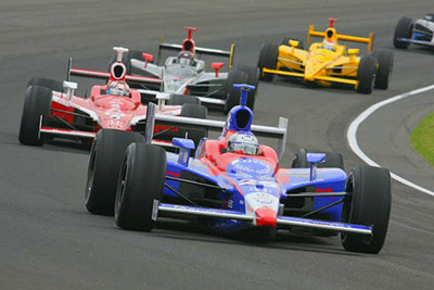 Motor Sport Packages