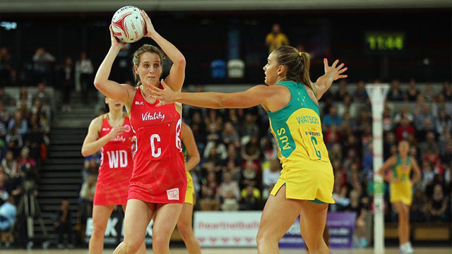 Netball Tours, Tickets & Travel Packages